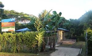 port vila office