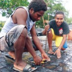 vanuatu tvet supporting youth