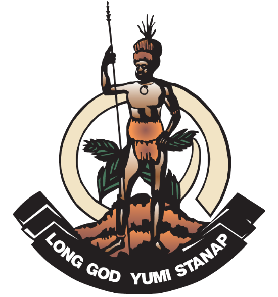 Government of Vanuatu Logo