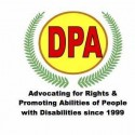 Vanuatu Disability Promotion and Advocacy Association (VDPA) Logo