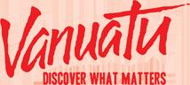 Vanuatu Tourism Office (VTO) Logo