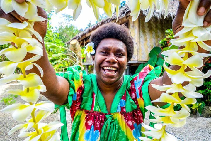 Vanuatu Travel Show To Promote Provincial Tourism