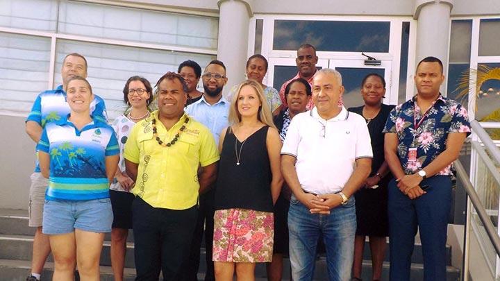 New Tok Tok Vanuatu Sponsors Onboard