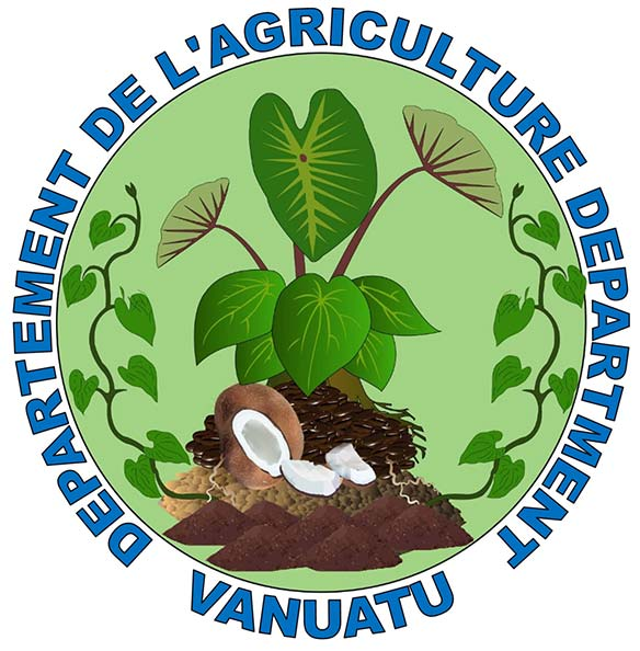 The Department of Agriculture and Rural Development (DARD) Logo