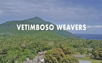 Vetimboso Weavers- Traditional Craft for Inclusive Economic Growth