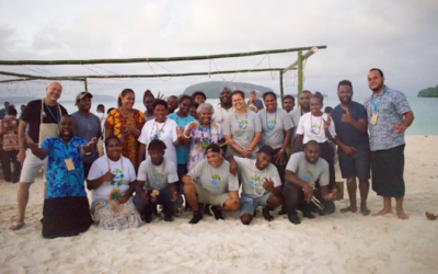 Promoting Traditional Knowledge Through Tourism