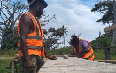 Skills sector reform in Vanuatu