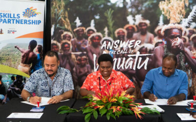 New stakeholder partnership strengthens support for skills in tourism sector