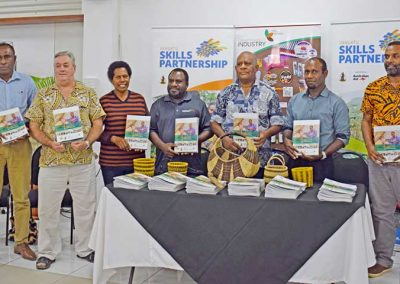 Launching of the Handicraft Sector Action Plan of 2018-2020