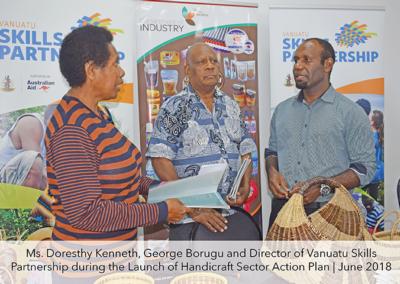 Handicraft Sector Action Plan