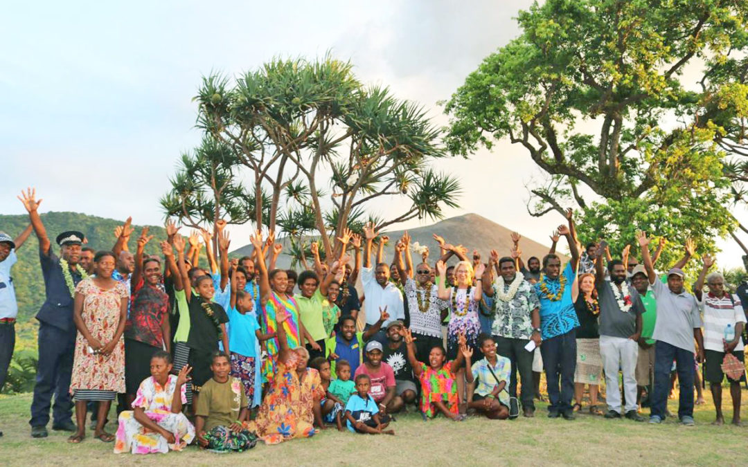 More cyclone-damaged tourism properties reopen on Tanna
