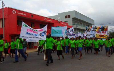 """Northern Provincial Hospital eyes """"Farm in hospital"""" initiative"""